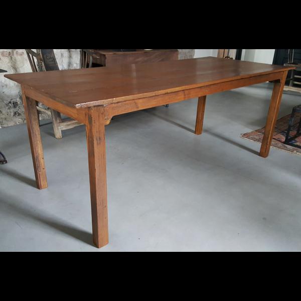 Antieke tafel - C021