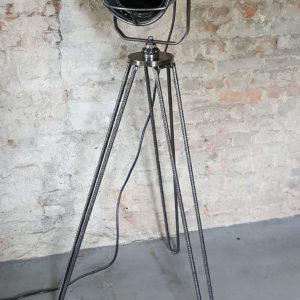 spotlamp industrieel | Design studiolamp X19