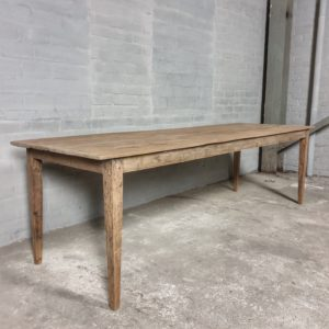 Antieke tafel-C035