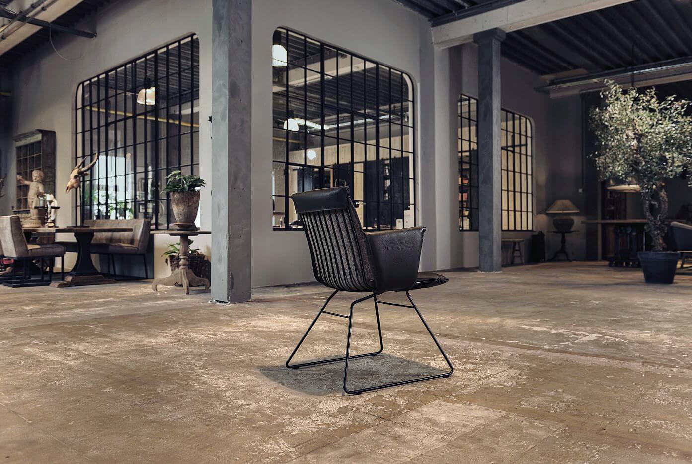DS-515 stoel - de Sede